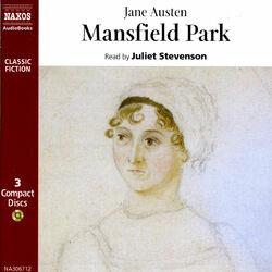 Austen, J.: Mansfield Park (Abridged)