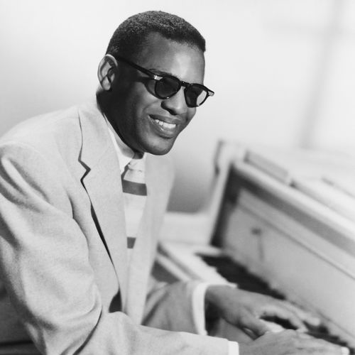 Image result for RAY CHARLES