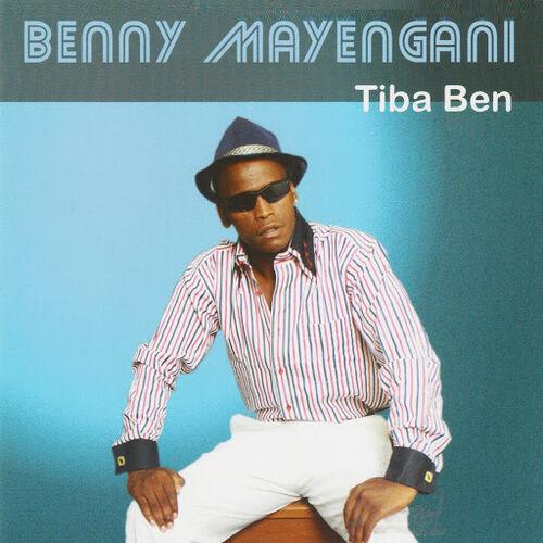 benny mayengani latest single