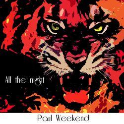 Paul Weekend - Antara