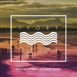 Jordan Burns & New Haven - Distance