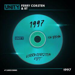 Ferry Corsten & Armin Van Buuren - Because The Unforgivable (Cerf & Mitiska Mash)