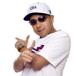 Capa 100% DJ GUUGA 2021