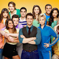 glee - sgt. pepper s lonely hearts club band