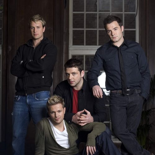 Westlife Listen On Deezer Music Streaming