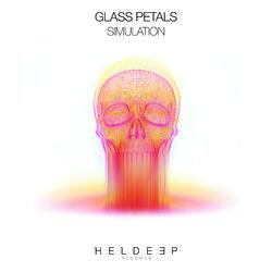 Glass Petals - Simulation
