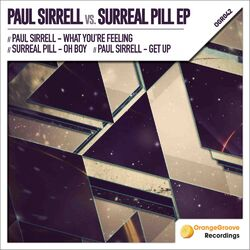 Surreal Pill - If You Want Me To
