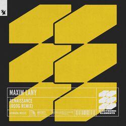 Maxim Lany - Coming