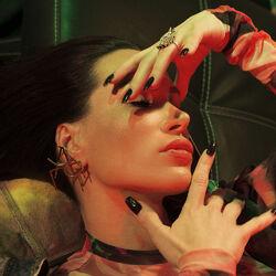 Tiga - Make Me Fall In Love (Benny Benassi Rmx)