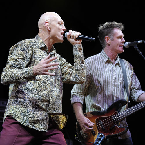 Midnight Oil Pictures