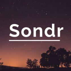 Sondr - So Blue