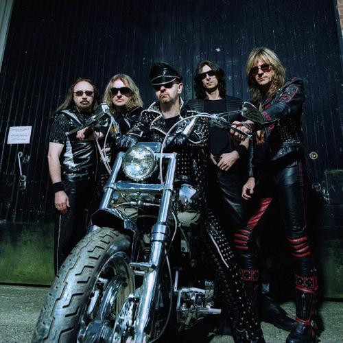 Judas Priest: albums, songs, playlists | Listen on Deezer