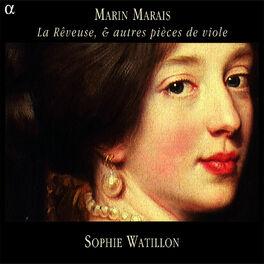 Sophie Watillon