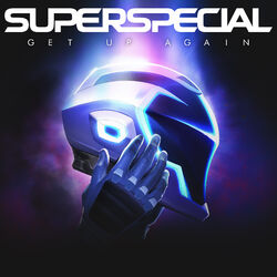 Superspecial - Get Up Again (Denis First Rmx)