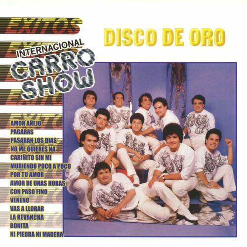 Internacional Carro Show Listen On Deezer Music Streaming