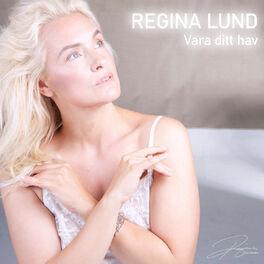 Regina Lund Flashback