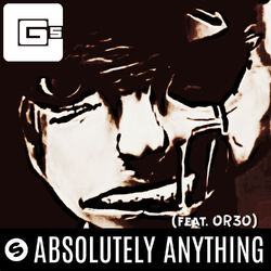 Cg5 & Or3O - Absolutely Anything (Zac Samuel Rmx)