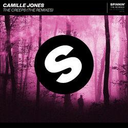 Camille Jones - The Creeps (Bingo Players Rmx)