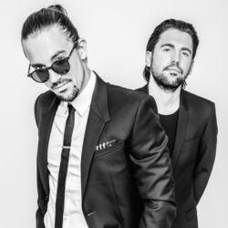 Dimitri Vegas & Like Mike & Era Istrefi - Selfish (M-22 Rmx)