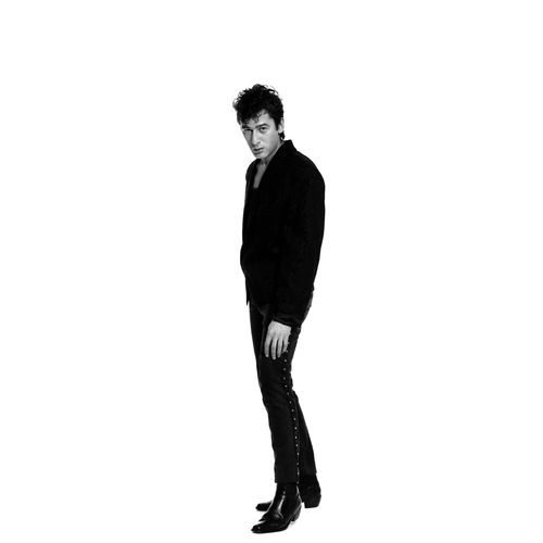 Alain Bashung Albums Chansons Playlists A Ecouter Sur Deezer