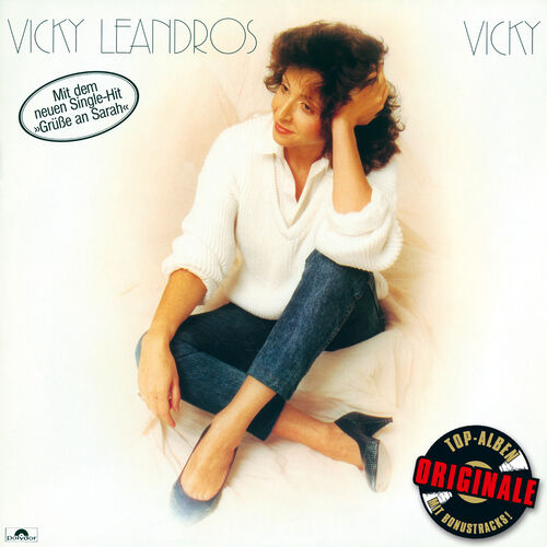 Ich download leben leandros lieb das vicky free Ich Liebe
