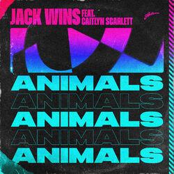 Jack Wins - Hold Your Breath (David Puentez & Jack Wins Mix)