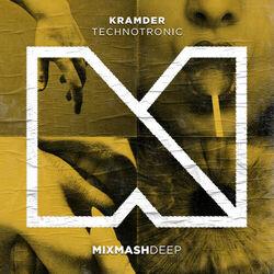 Kramder - Technotronic