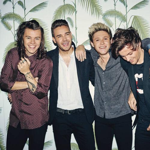 One Direction - Listen on Deezer | Music Streaming