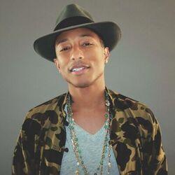 Pharrell - Angel (Axwell Rmx)