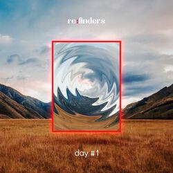 Refinders - Dreaming (Kirich Rmx)