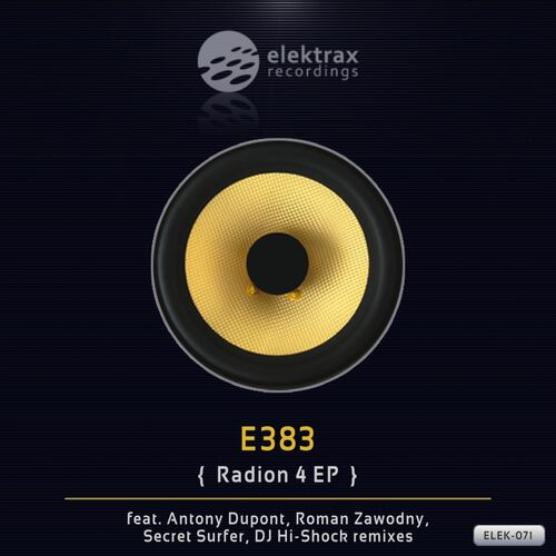 E383 SP383 Deluxe