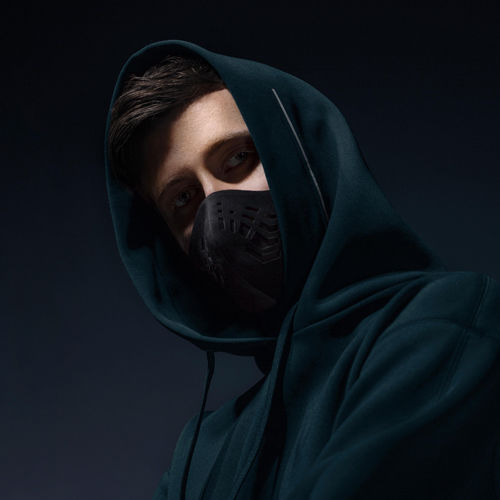 Alan Walker - Listen on Deezer | Music Streaming