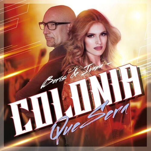 Colonia – Slušaj na Deezer-u   Strimovanje muzike