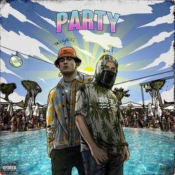 Kaef & Tricky Nicki - Party