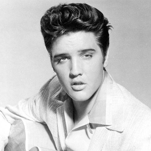Elvis Presley - Listen on Deezer   Music Streaming