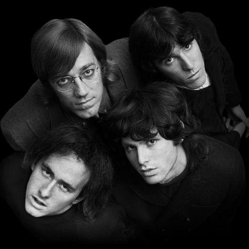 The Doors Listen On Deezer Music Streaming