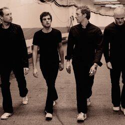 Coldplay - Midnight (Tiesto Experimental Tech House Bootleg)
