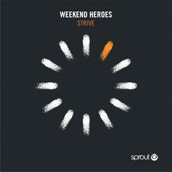 Weekend Heroes & Armin Van Buuren - Ping Slide (Miss Monique Mashup)
