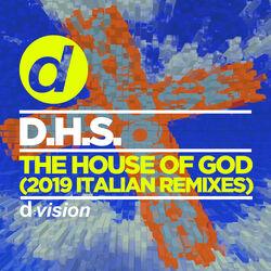 Dhs - House Of God (Funkerman Mix)