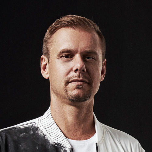 Armin van Buuren: álbumes, canciones, playlists | Escuchar en Deezer