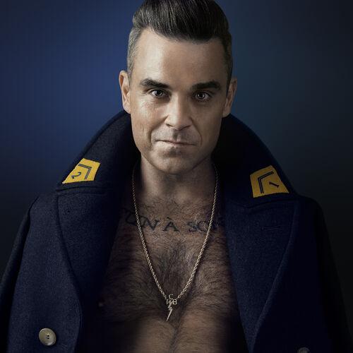 Robbie Williams - Listen on Deezer | Music Streaming