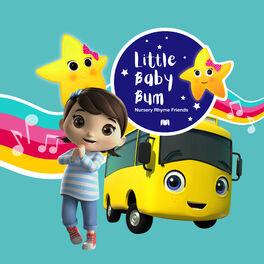 Little Baby Nursery Rhyme Friends