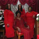 Naomi Shelton & the Gospel Queens