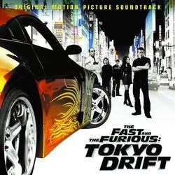 Teriyaki Boyz - Tokyo Drift (Kolya Funk & Shnaps Rmx)