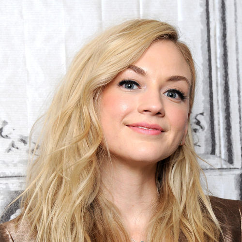 is emily kinney married