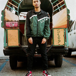 Michael Brun & Still Young - Check This Out