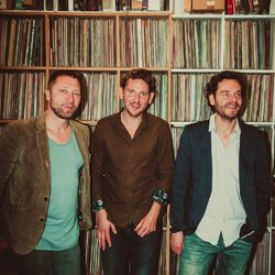 Kraak & Smaak & Stee Downes - How We Gonna Stop The Time (Monitor 66 Rmx)
