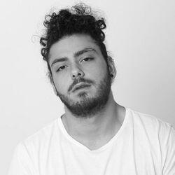 Anthony Keyrouz - Love Yourself