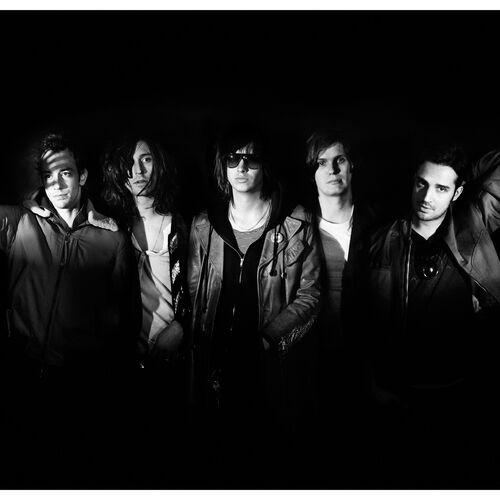 The Strokes - Listen on Deezer | Music Streaming