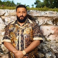 dj khaled pooh bear and ace hood - standing on the mountain top